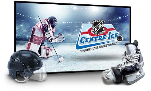 tv-and-hockey-equipment