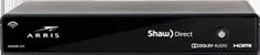 Essential HD receiver