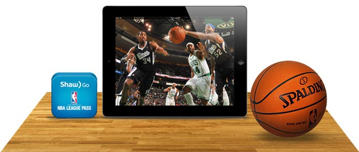 Guide to Watching NBA Games Online, on iPhone, iPad, and ...