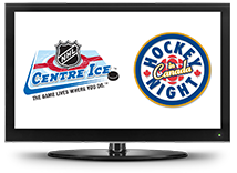 Premium Sports-Tv Hockey