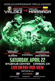201-03-21 boxing triple header