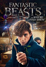 2017-03_March-Movie_English-Fantastic Beasts and Where to Find Them