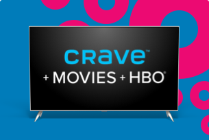 TMN et HBO Canada Westworld promo