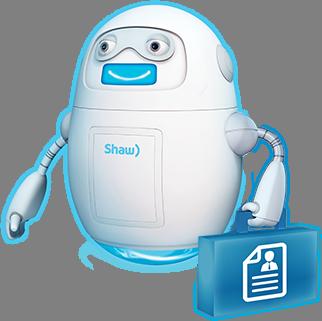 Shaw Bot