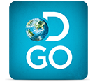 Shaw Go Discovery icon