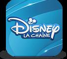 Shaw Go Disney Channel icon