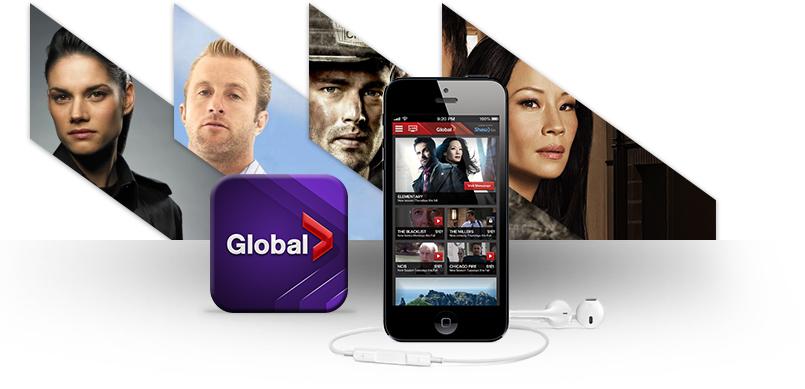 Global Go App
