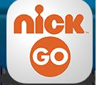 Shaw Go Nick GO icon