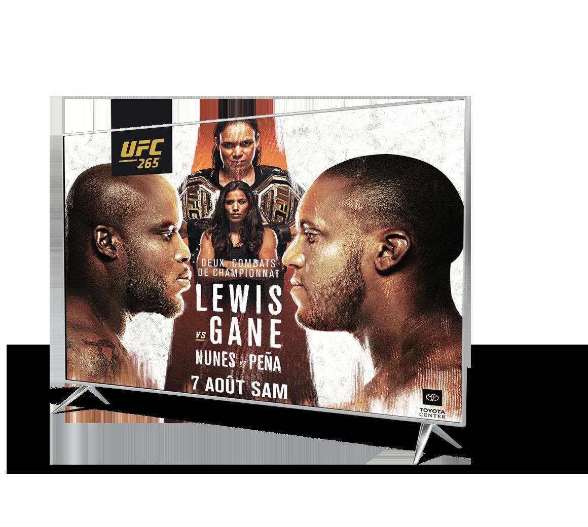 2021-07-23 UFC 265