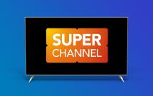 Super CHannel promo