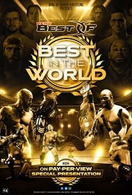 Ring Of Honor: Very Best Of Best In The World  (Premiere Taped)