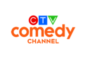 CTV Comedy Channel HD